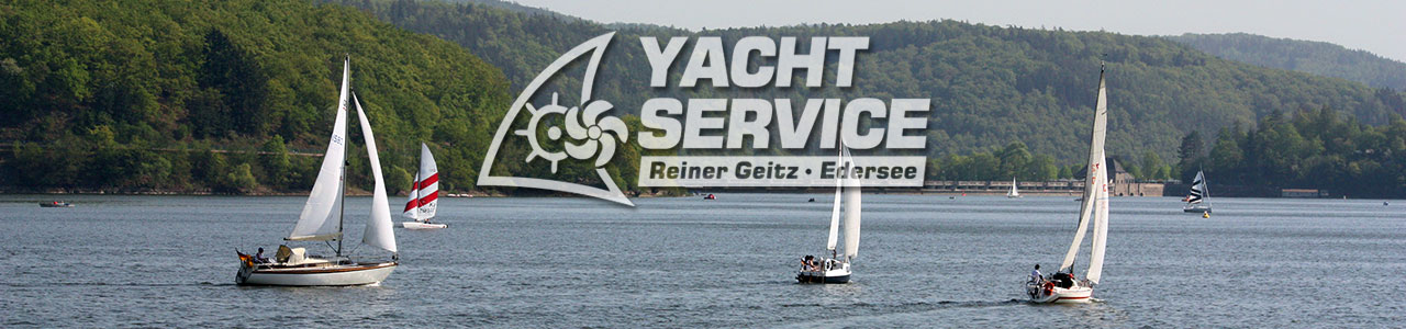 Yachtservice Edersee